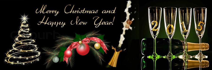 Fijne Feestdagen En Een Gelukkig Nieuwjaar Pc Web Plus