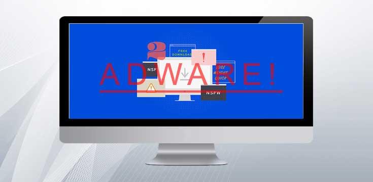Adware verwijderen in Windows 10