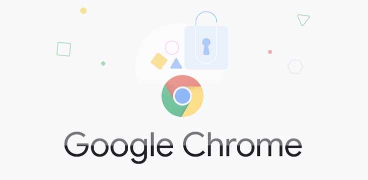 Beveiliging Google Chrome aanpassen of uitschakelen