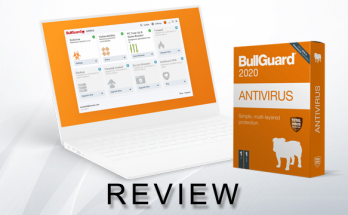 BullGuard Antivirus 2020 review