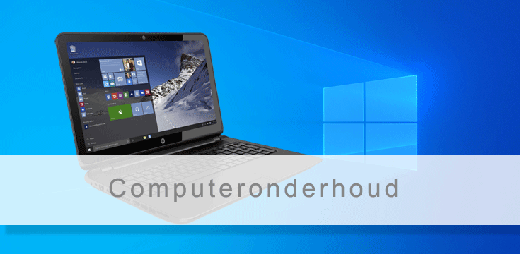 Computer of Laptop plotseling heel traag