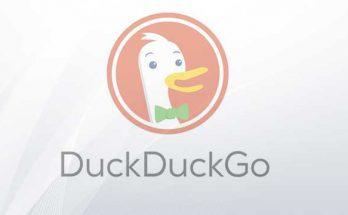DuckDuckGo instellen als zoekmachine