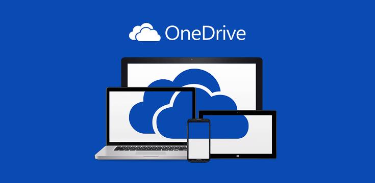 OneDrive verwijderen of uitschakelen