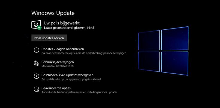 Handige tools voor Windows Update