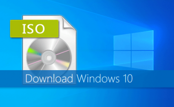 Windows 10 ISO downloaden