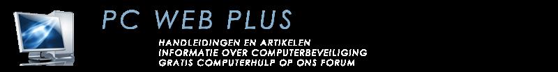 PC Web Plus
