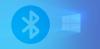 Bluetooth inschakelen in Windows 10 en tips om problemen op te lossen